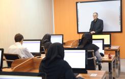 برگزاری آزمون الکترونیکی اصول مشاوره برای اولین بار