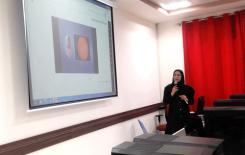 برگزاری کارگاه آموزش سامانه الکترونیکی LMS  مقدماتی و پیشرفته