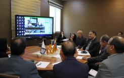 برگزاری وبینار دانش پژوهی آموزشی در مرکز آموزش مجازی